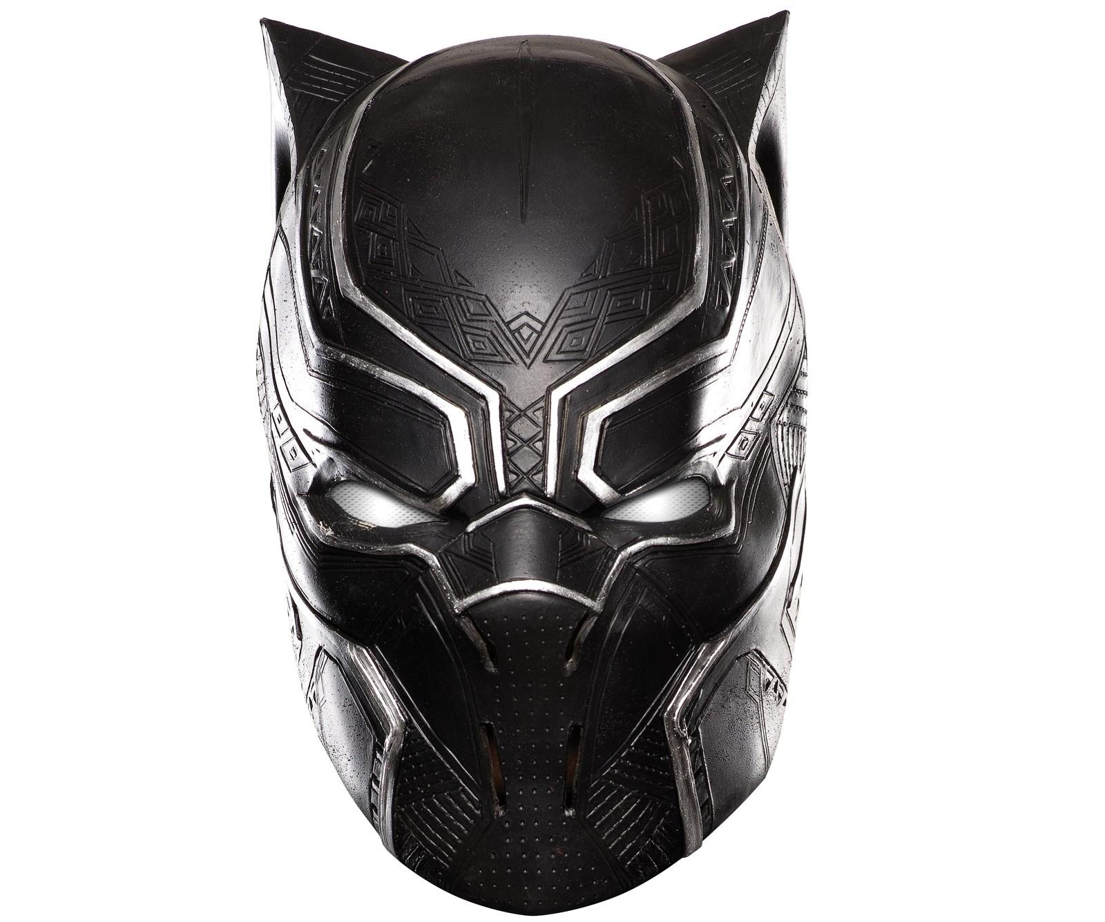 Marvel's Captain America: Civil War- Adult Black Panther Full ...
