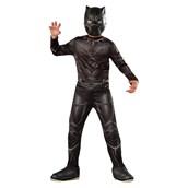 Marvel's Captain America: Civil War - Black Panther Costume for Kids