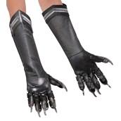 Marvel's Captain America: Civil War Black Panther Deluxe Adult Gloves