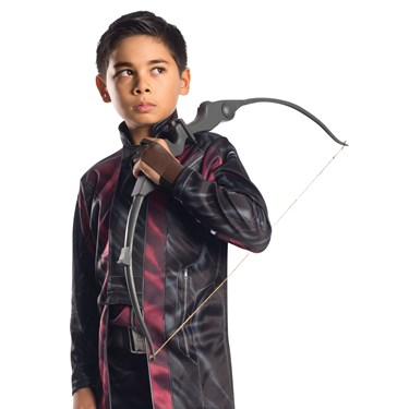 Marvel's Captain America: Civil War Hawkeye Bow & Arrow