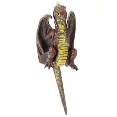 Medieval Fantasy Dragon Accessory