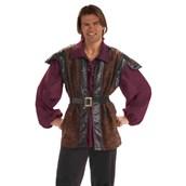 Medieval Mercenary Adult Costume