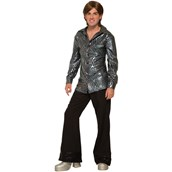 Mens Boogie Down Shirt