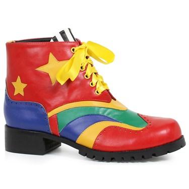 Men's Clown Shoes