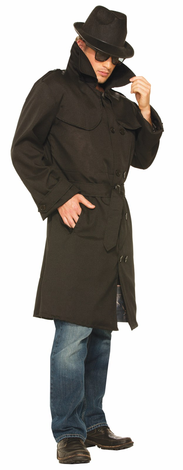 Mens Flasher Costume