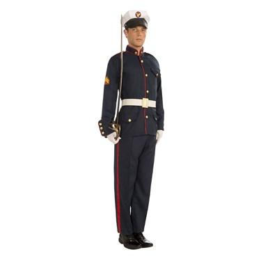 Mens Formal Marine Costume