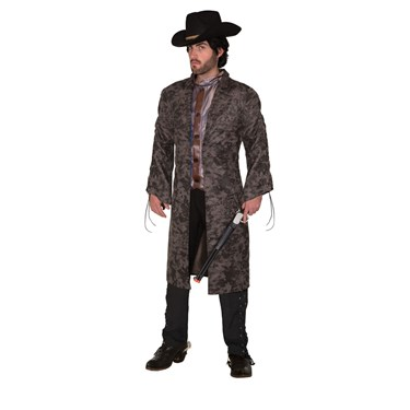 Mens Renegade Outlaw Costume