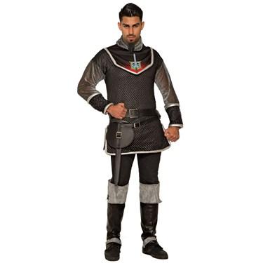 Mens Rogue Prince Tunic Costume