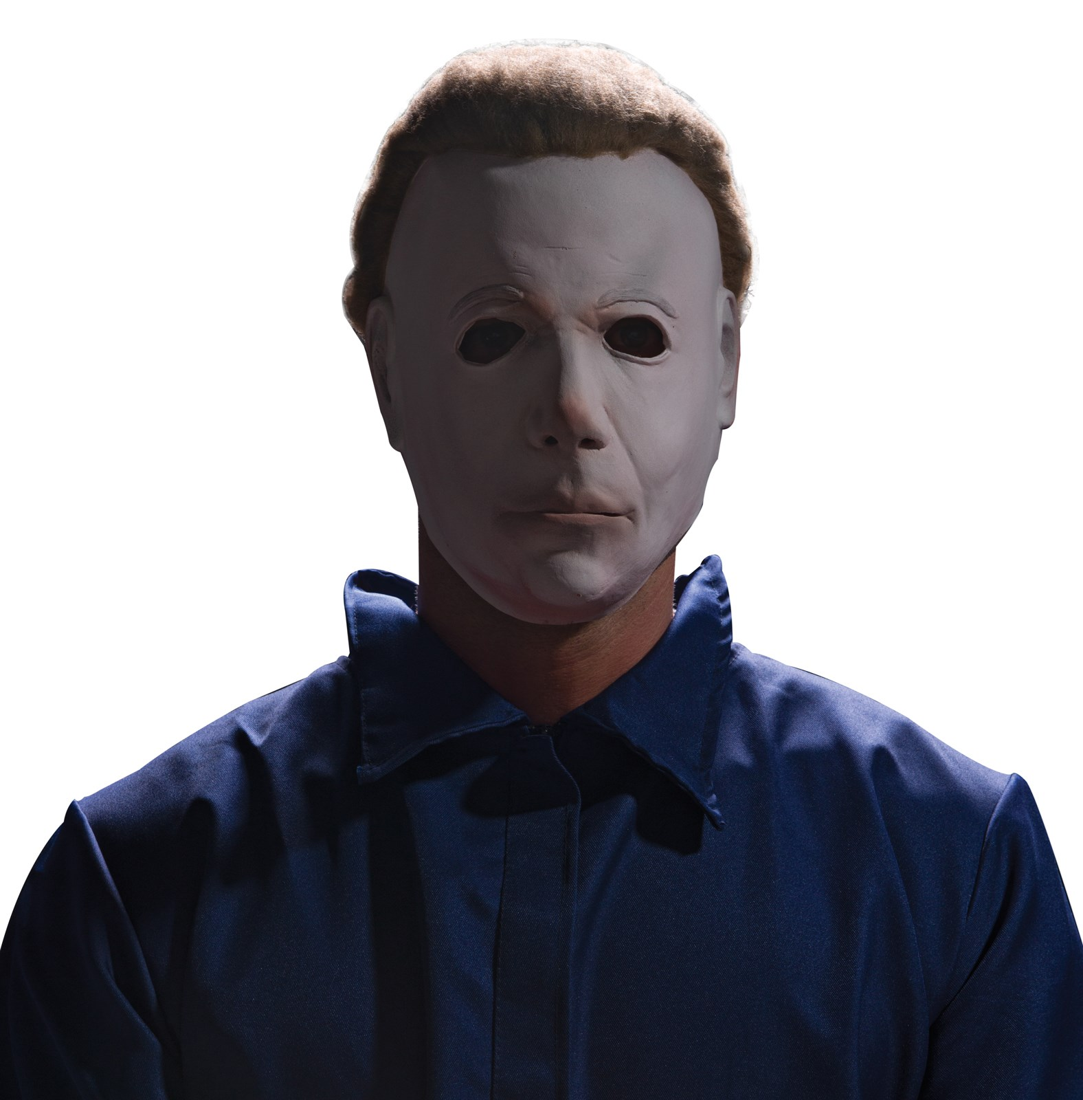 Michael Myers Adult Mask