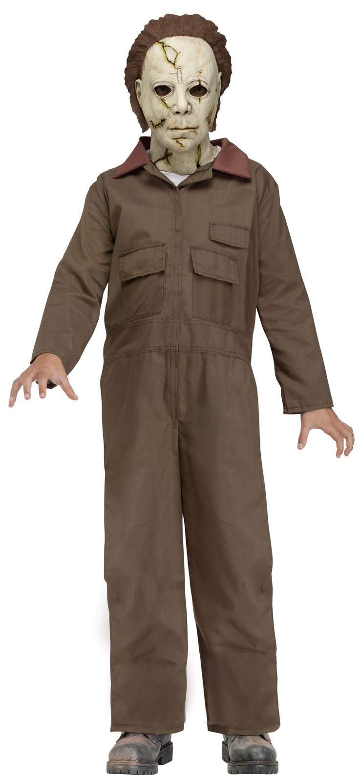 Michael Myers Costume For Kids | BuyCostumes.com
