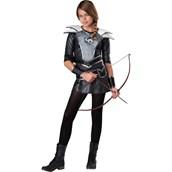 Midnight Huntress Tween Costume