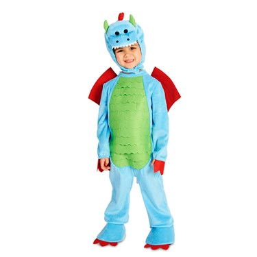 Mighty Tiny Dragon Toddler Costume