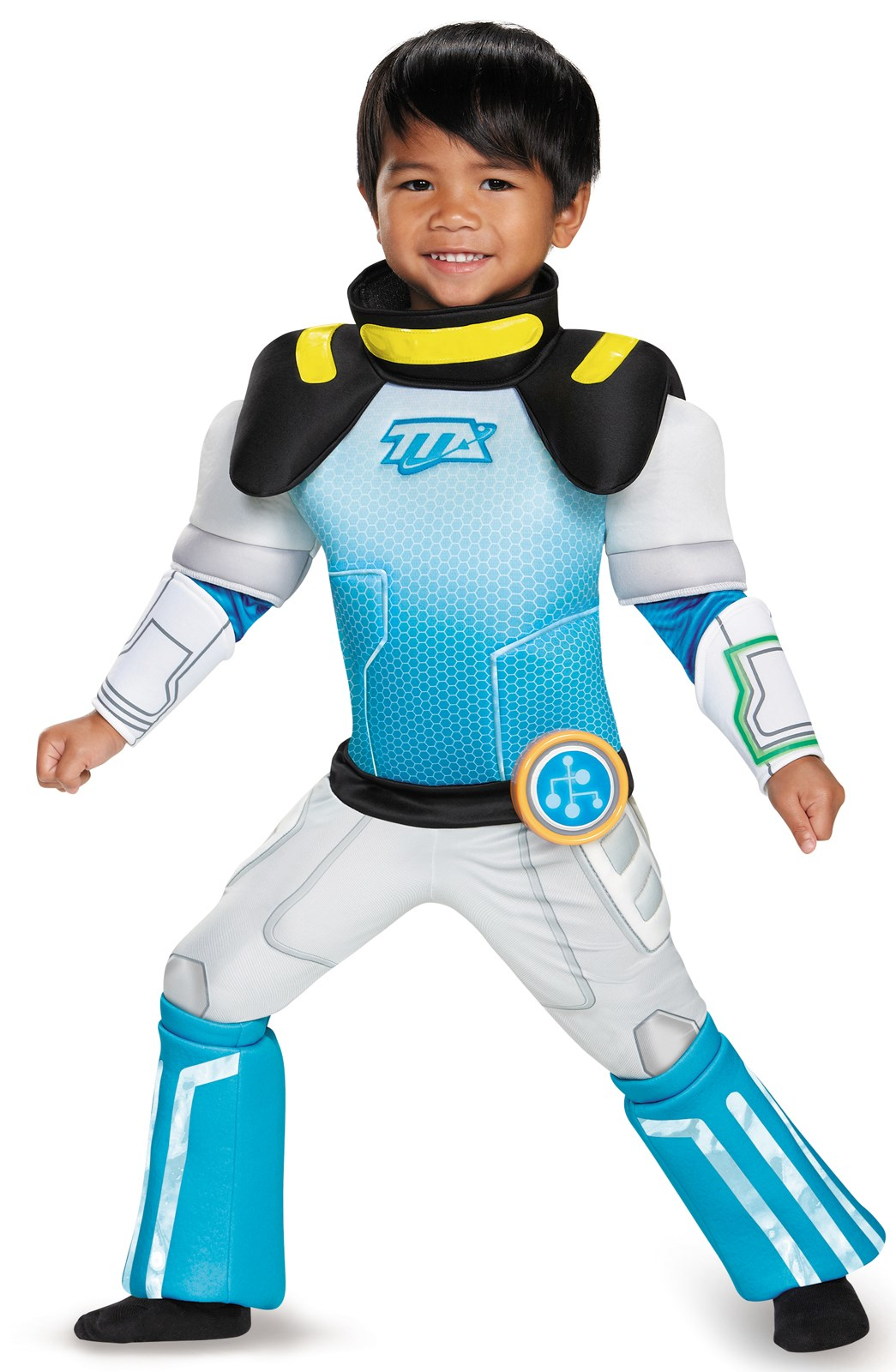 Miles From Tomorrowland Deluxe Costume For Toddlers | BuyCostumes.com