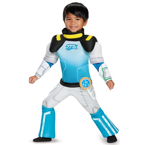 Miles From Tomorrowland Deluxe Costume For Toddlers