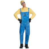 Minion Jerry Adult Costume
