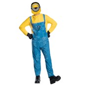 Minion Mel Adult Costume