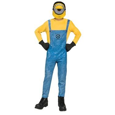 Minion Mel Child Costume