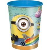 Minions Despicable Me - 16 oz. Plastic Party Cup