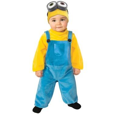 Minions Movie: Bob Toddler Kids Costume