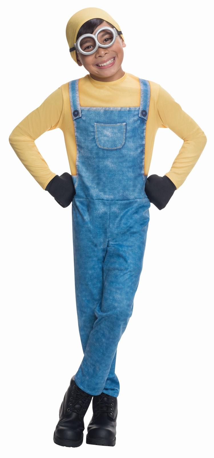 Minions Movie: Minion Bob Kids Costume