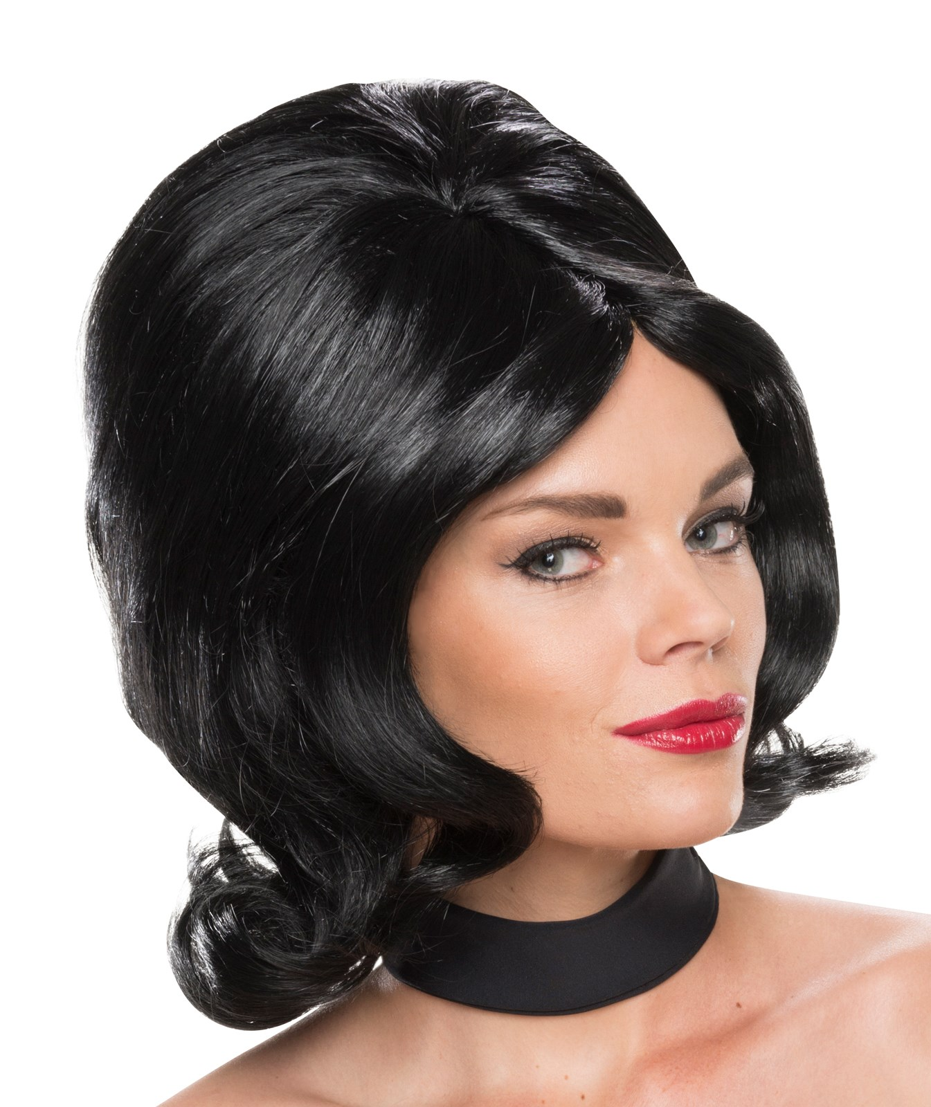 Minions Movie: Scarlet Overkill Womens Wig