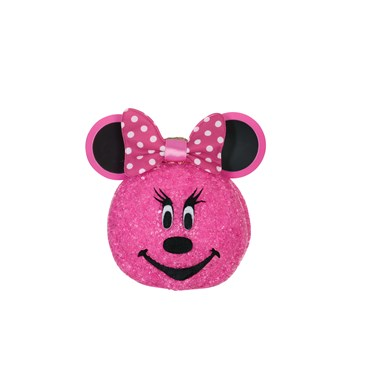 Minnie Mouse Sparkling Pumpkin