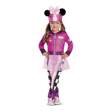 Minnie Roadster Classic Child Costume