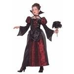 Miss Vampire Child Costume