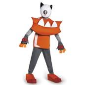 Mixels Infernite Vulk Deluxe Costume For Boys