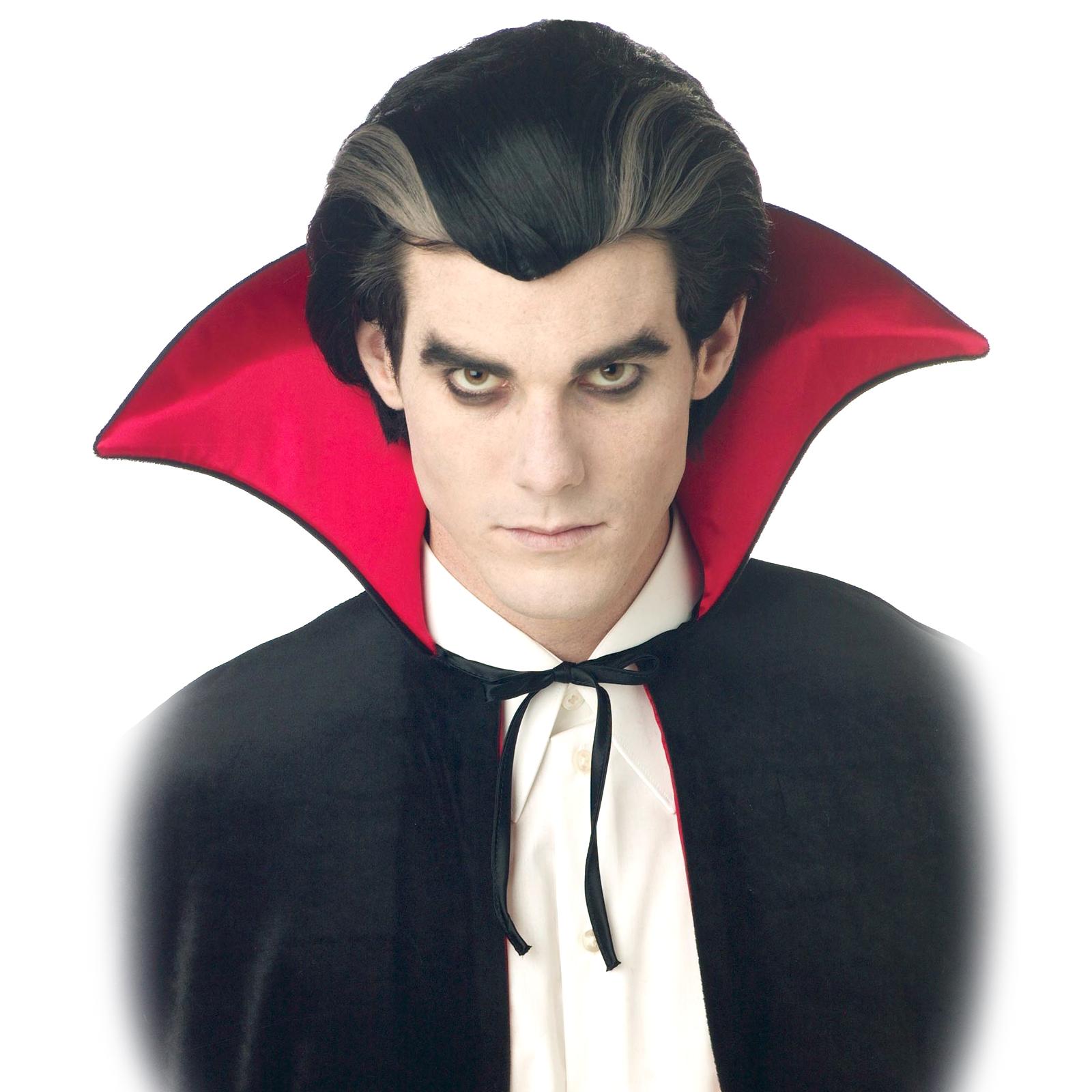 Modern Vampire Costume Modern Vampire Wig