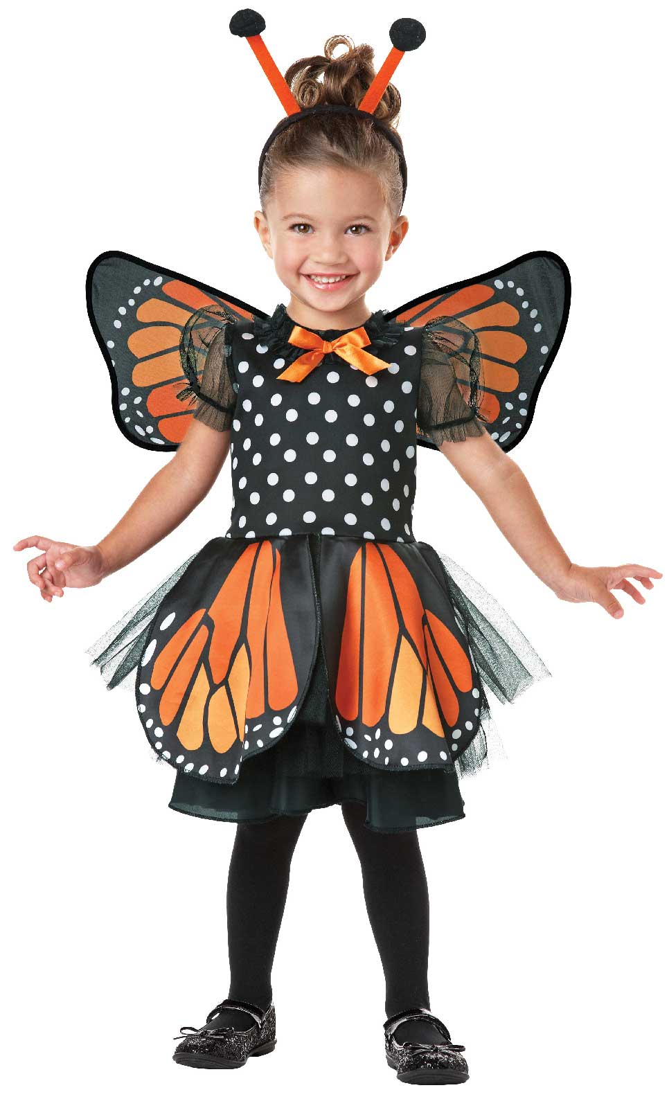 Monarch Butterfly Halloween Dress