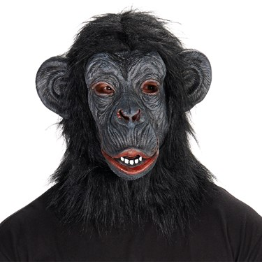 Monkey Adult Mask