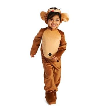 Monkeyin' Around Toddler Costume
