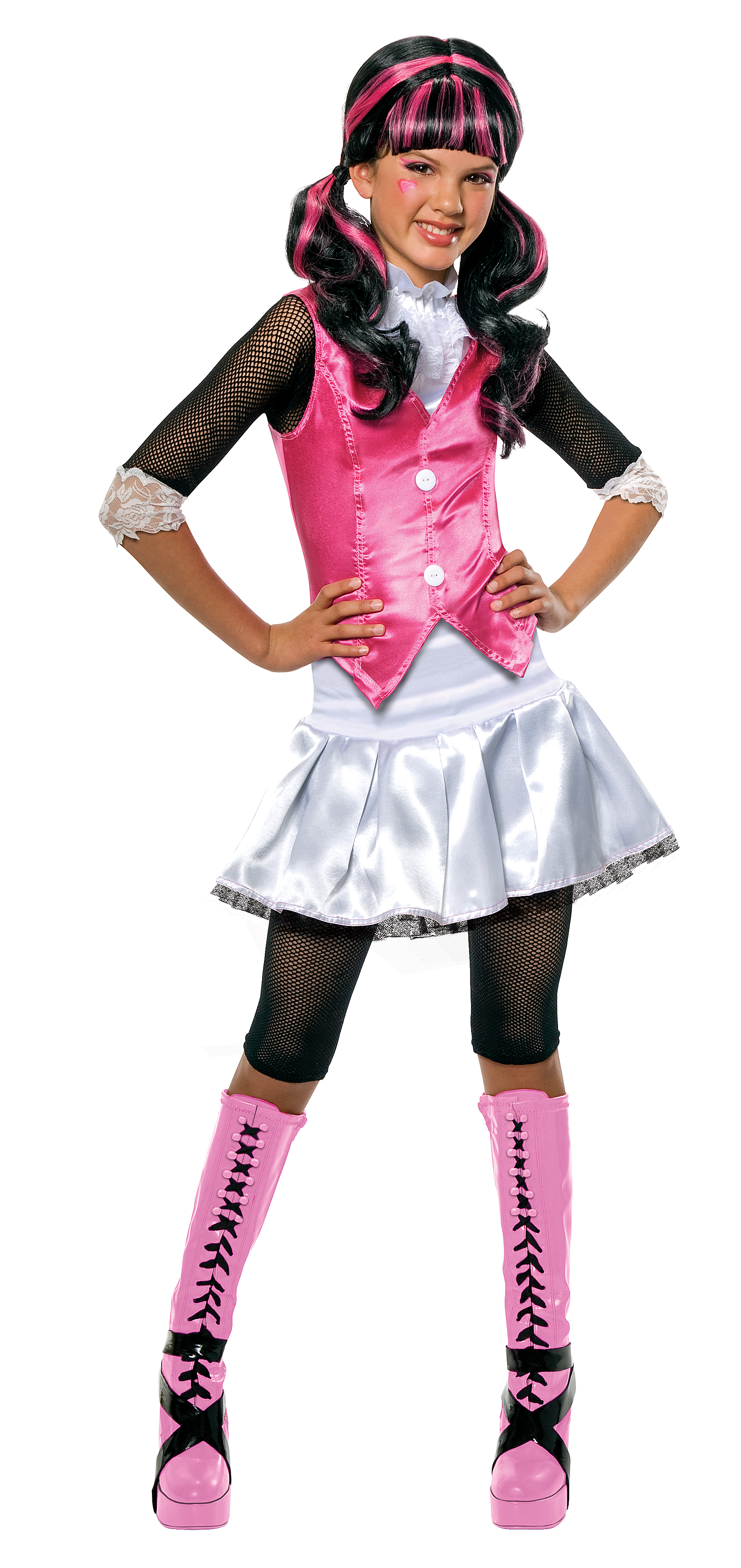 Monster High Halloween Costumes | BuyCostumes.com