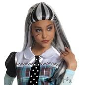 Monster High - Frankie Stein Wig (Child)