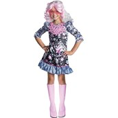Monster High Viperine Gorgon Kids Costume