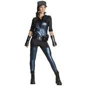 Mortal Kombat: Womens Sonya Blade Costume