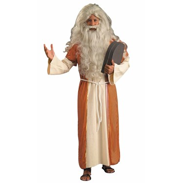 Moses Adult Costume One Size