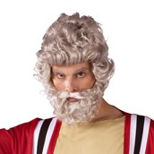 Moses Wig And Beard Set (Adult)