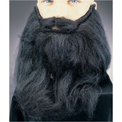 "Moustache Beard 14"""