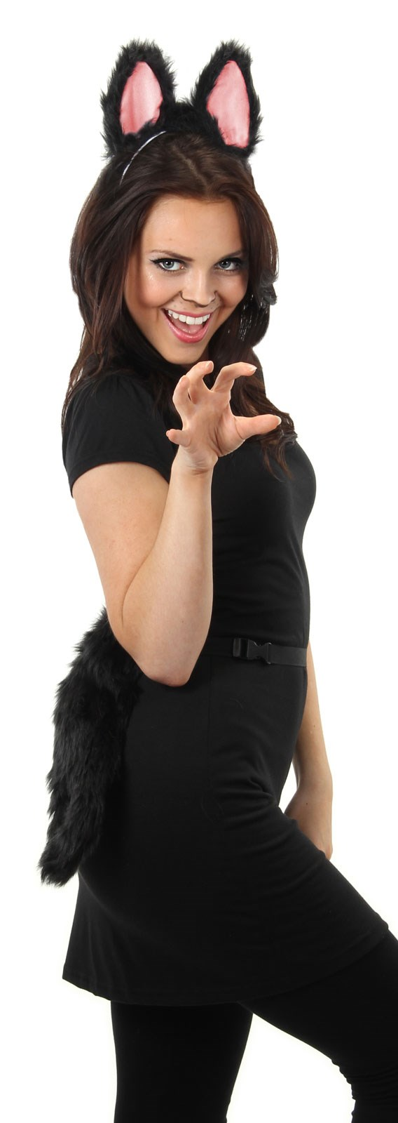 Moveable Cat Tail For Adults