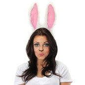 Moveable Rabbit Ears For Adults