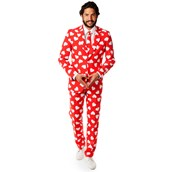 Mr. Lover Lover Opposuits Adult Costume
