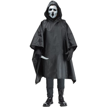 MTV Scream Kids Costume