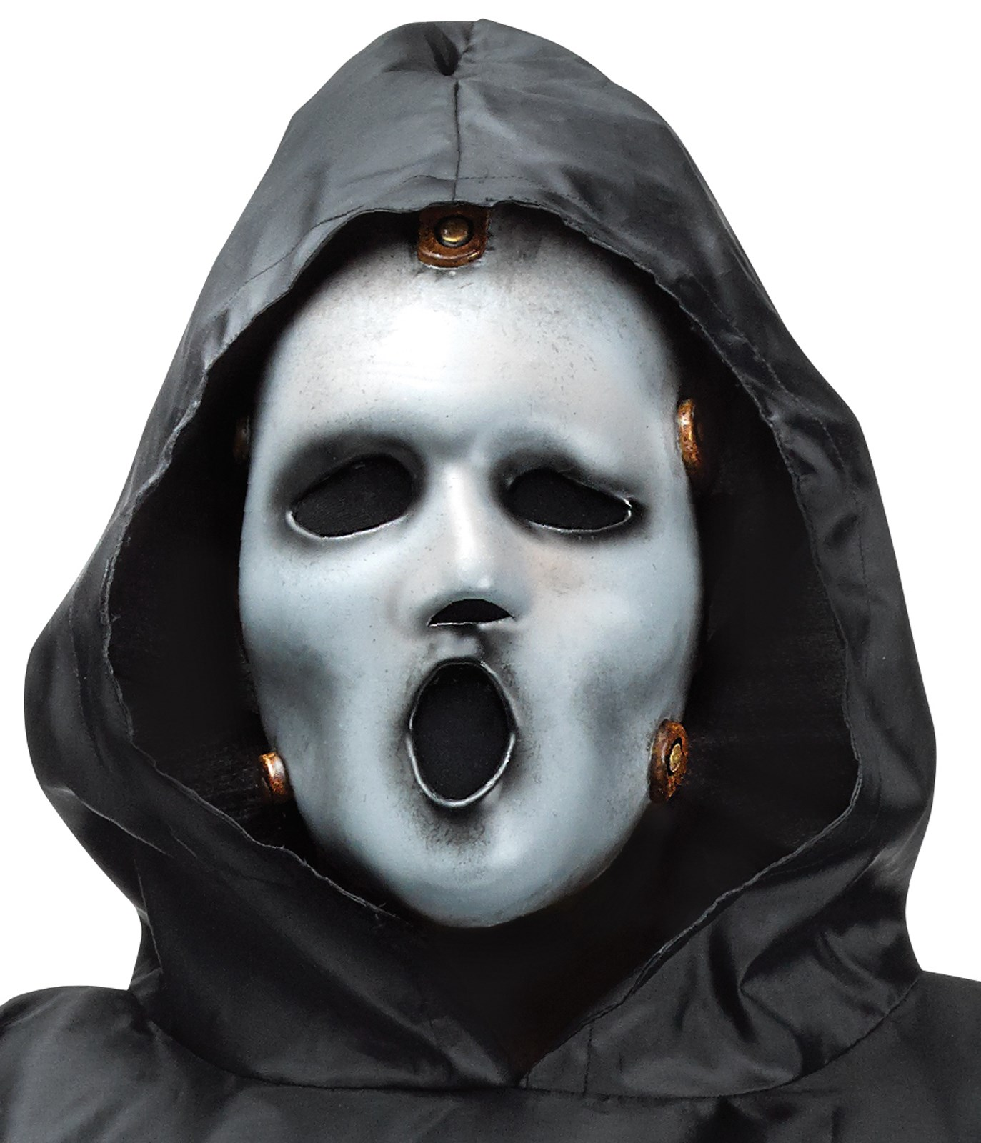 MTV Scream Mask For Adults | BuyCostumes.com