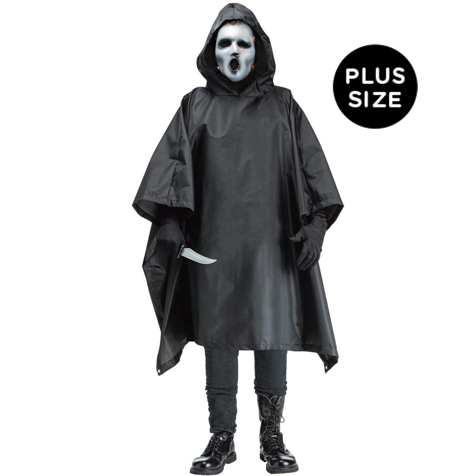 MTV Scream Plus Adult Costume