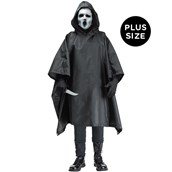 MTV Scream Plus Adult Costume