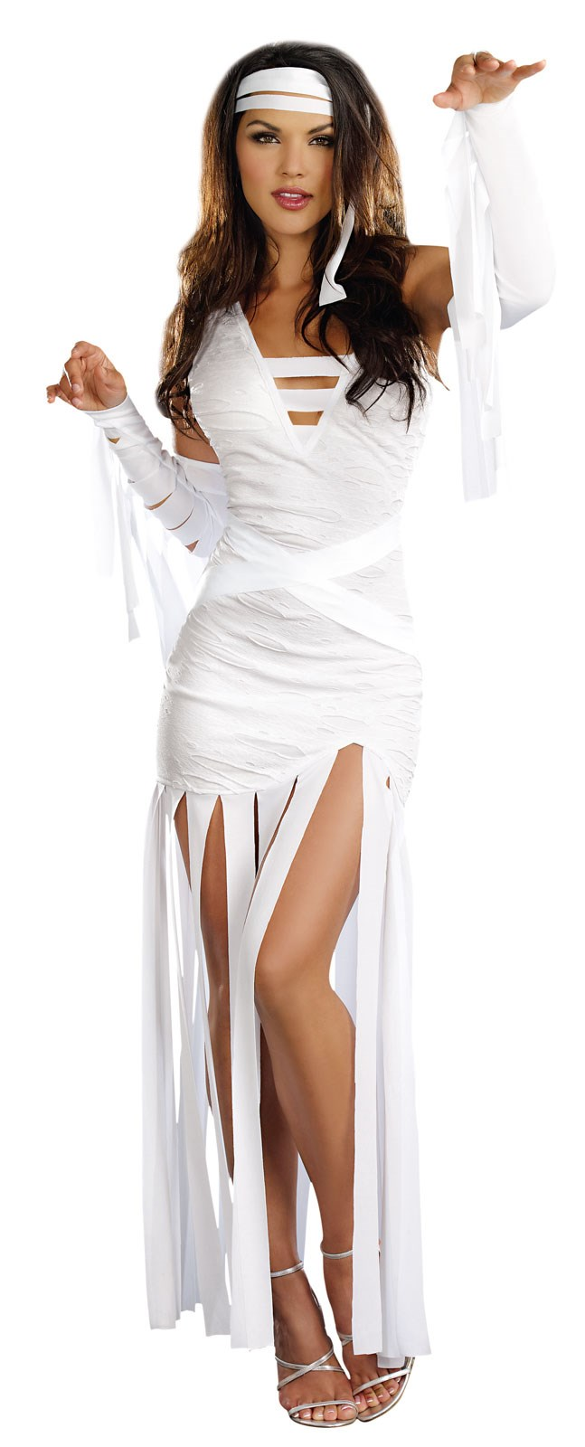 Mummy Dearest Costume For Adults