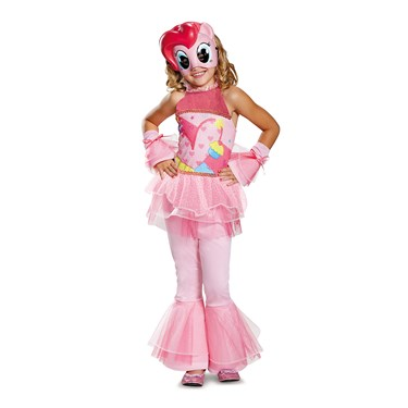 My Little Pony: Pinkie Pie Deluxe Child Costume