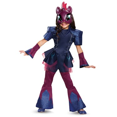 My Little Pony: Tempest Deluxe Child Costume